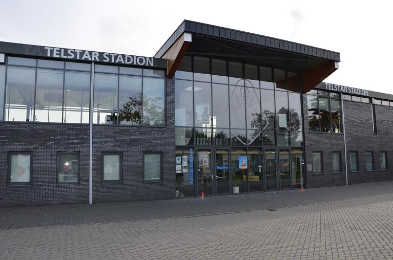 Telstar IJmuiden