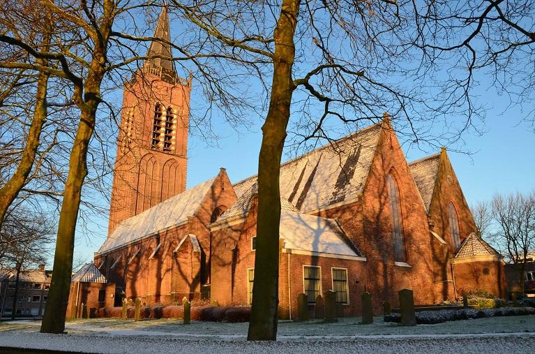 De Grote Kerk Beverwijk