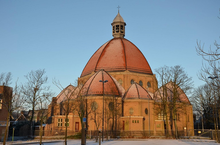 Sint-Agathakerk Beverwijk