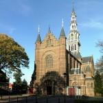 St Laurentius kerk Heemskerk