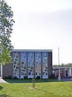 Vredevorstkerk