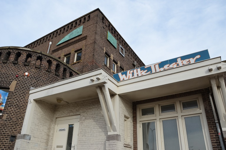 Witte Theater IJmuiden