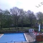 Zwembad Dampegheest