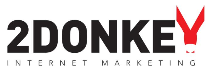 2Donkey banner