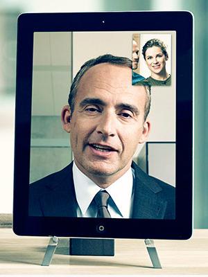 ABN AMRO webcam hypotheek advies