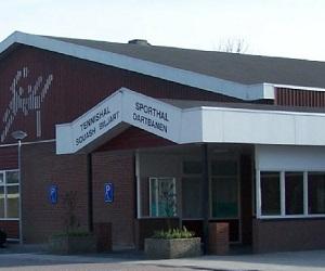 Sport-en-Tenniscentrum