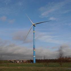Windmolen Heemskerk
