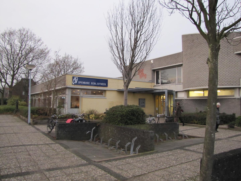 bibliotheek castricum