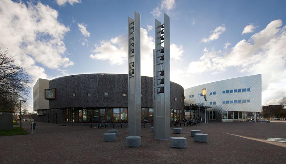 bibliotheek heemskerk
