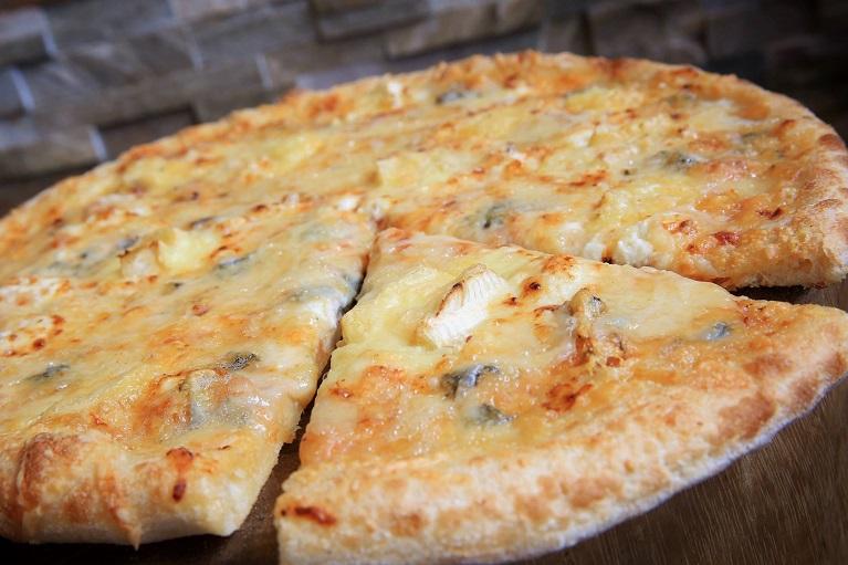 april pizza